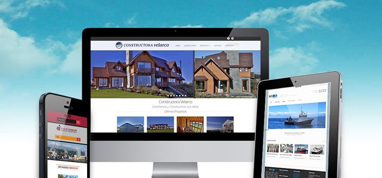 Agencia Profesional: Diseño Web Profesional - OTROS SERVICIOS