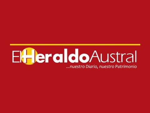 El Heraldo Austral - WDesign - Diseño Web Puerto Montt