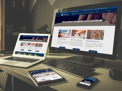 Abogados de Puerto Montt - Diseño Web Puerto Montt
