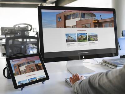 Constructora Inmobisur - Diseño Web Puerto Montt