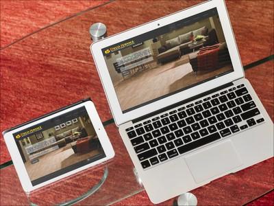 Deco Service - Diseño Web Puerto Montt