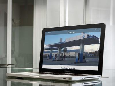 Grupo ASEF - Diseño Web Puerto Montt