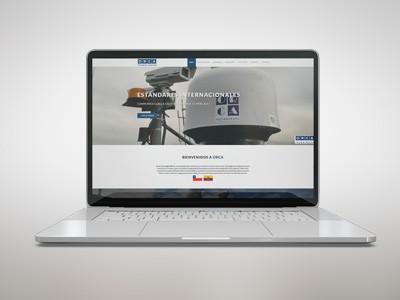 ORCA Tecnología - Diseño Web Puerto Montt