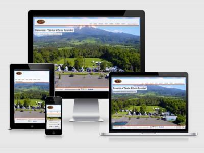 Rucamalen - Diseño Web Puerto Montt