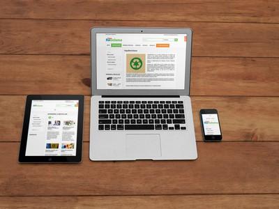Yapo Recíclame - Diseño Web Puerto Montt